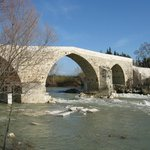 Aspendos Bridge