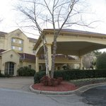 La Quinta Inn & Suites Raleigh Crabtree resmi