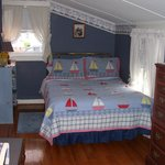  Nautical Room