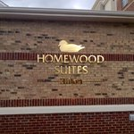 Φωτογραφία: Homewood Suites Charlotte/Ayrsley
