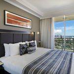 ‪Meriton Serviced Apartments Bondi Junction‬