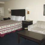 Photo de Garden Inn & Suites
