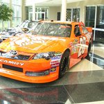 Matt Kenseth's Ride the next Nascar Champion 2013