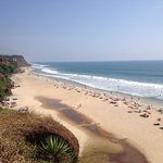                    Varkala Heavan