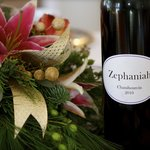 Zephaniah Farm Vineyard