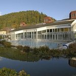  Auenansicht Therme