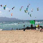 Alan Cadiz's HST Windsurfing School