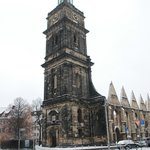  Hannover, gidienkirche