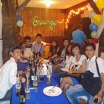 Enag's Grill and Seafoods