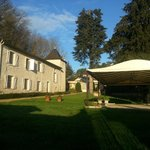 Photo of Le Logis Saint Martin