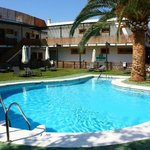 Photo de Hotel Campomar Playa