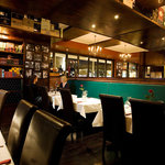 Hussar Grill Greenpoint