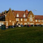 The Golden Lion, Hunstanton