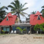 Foto Cormorant Beach House