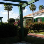 Foto Campo Golf Bungalows