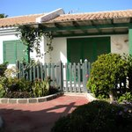 Foto de Campo Golf Bungalows