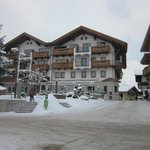 Photo de Hotel Feldwebel