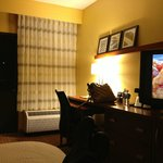 Foto van Courtyard by Marriott Greensboro