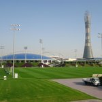Aspire Park