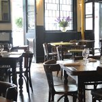 The Hill Bar & Brasserie