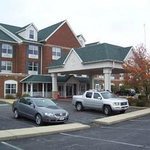 Marion In Days Inn And Suites