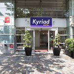 Photo of Kyriad Hotel Paris Bercy Village