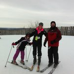                                      T&amp;R Inn and the Swiss Valley SKI Area