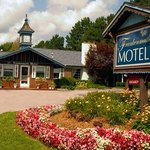 Frankenmuth Motel Foto
