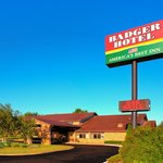 Badger Hotel