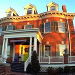 Columbian, A Bed and Breakfast Inn Foto
