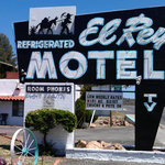 El Rey Motel