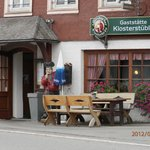 Restaurant Klosterstuble