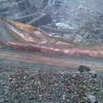 KCGM Super Pit Shop and Hannans North Tourist Mine