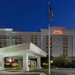 Hampton Inn Alexandria Old Town