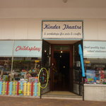 Kinder Theatre