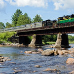 Adirondack Scenic Railroad