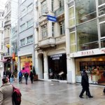  Istiklal Avenue