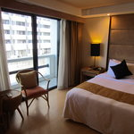 G Hotel Manila by Waterfront Foto