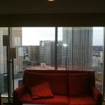 Foto Courtyard by Marriott Charlotte City Center