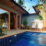 Tango Luxe Beach Villa