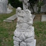  St. Micheal&#39;s Cemetery - Nice headstones (3)