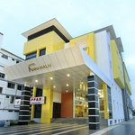Hotel Annamalai Internationalの写真