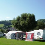 Porlock Caravan and Camping Park