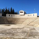 Paphos Amphitheatre