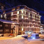 Hotel Monte Rosa