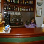                    Il bar