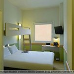 Ibis Budget Madrid Valentin Beato
