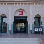 Ibis Tlemcen