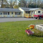 Kozy Rest Motel
