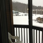 Okemo Mountain Lodge resmi